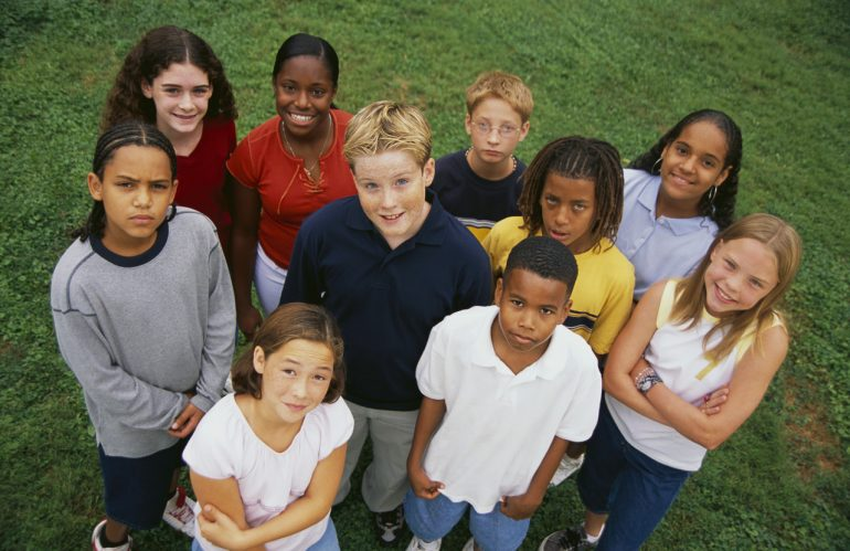 Children and teenagers, Perform and Prepare My The english language Papers