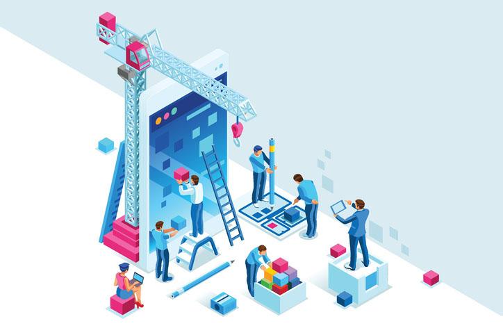 Mobile application development trends 2021