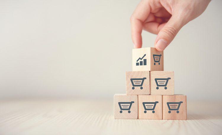 e-commerce web page optimization